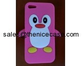 Nice Bird Silicone Cell Phone Cases